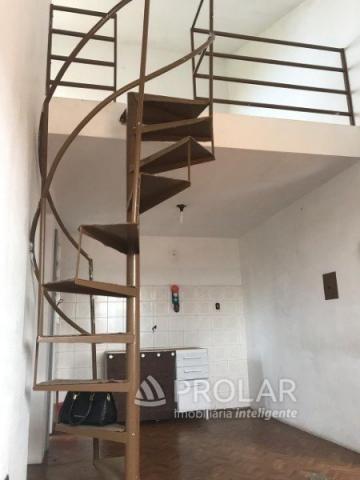 Apartamento para alugar com 1 dormitórios em Sao victor cohab, Caxias do sul cod:10625 - Foto 2