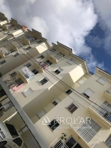 Apartamento à venda com 2 dormitórios em Aparecida, Bento gonçalves cod:10492 - Foto 14