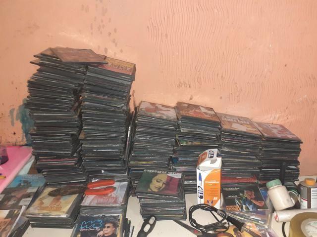 CDs de Váriados