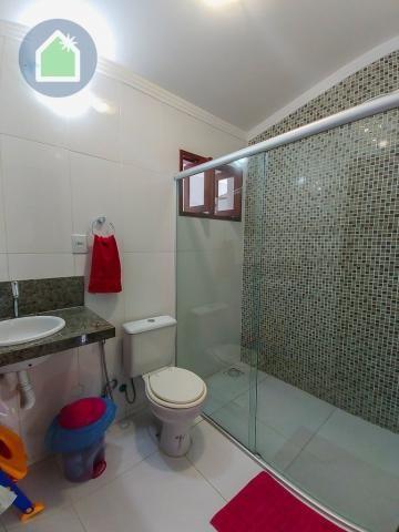 Casa à venda com 3 dormitórios em Pitimbu, Natal cod:815489 - Foto 9