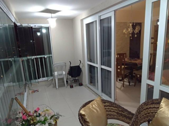 Apartamento 3 quartos Pátio Jardins Brotas - Foto 7