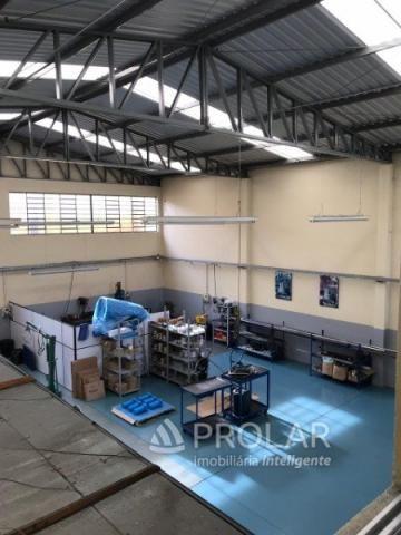 Galpão/depósito/armazém à venda em Cinquentenario, Caxias do sul cod:10084 - Foto 16