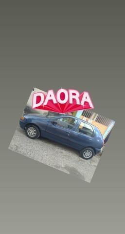 Vendo Fiat Palio ano 1999 - Foto 5