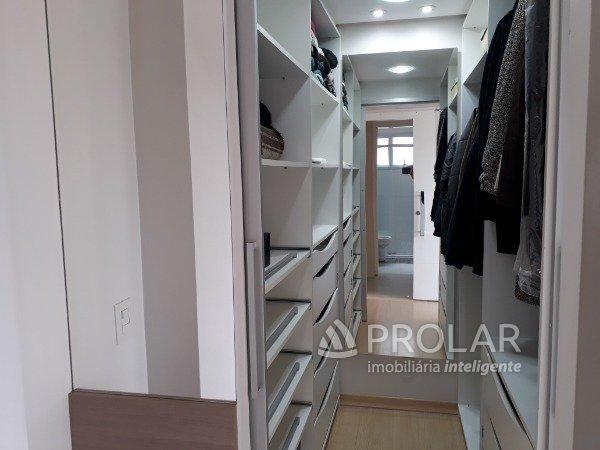 Apartamento à venda com 2 dormitórios em Petropolis, Caxias do sul cod:10459 - Foto 15