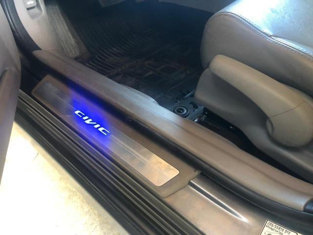 Honda Civic 2.0 lxl c 46mil rodados. Super Conservado - Pouco Rodado - Foto 6