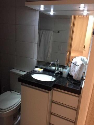 Apartamento à venda com 2 dormitórios em Cidade industrial, Curitiba cod:72286 - Foto 10