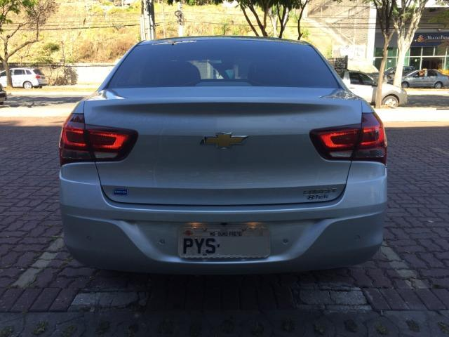 Chevrolet Cobalt 1.8 Elite Automático - Foto 5