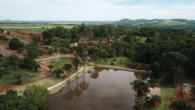 Condomínio de Chácaras Recanto Paraíso em Guapo - Foto 13