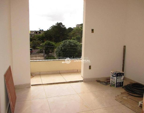 Casa com 2 quartos à venda, 65 m² por R$ 155.000 - Grama - Juiz de Fora/MG - Foto 12