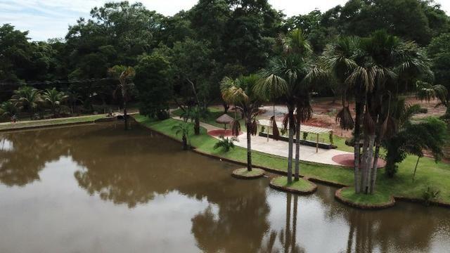 Condomínio de Chácaras Recanto Paraíso em Guapo - Foto 14