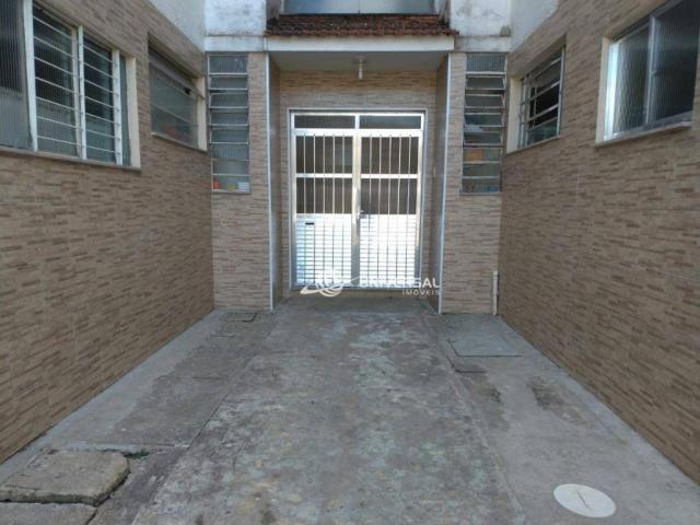 Apartamento com 3 quartos à venda, 80 m² por R$ 190.000 - Lourdes - Juiz de Fora/MG