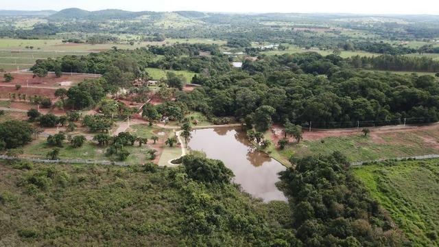 Condomínio de Chácaras Recanto Paraíso em Guapo - Foto 17