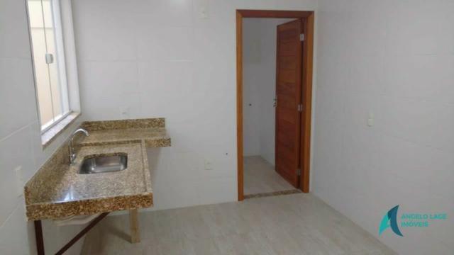 Apartamento 3 QTS Centro de Santa Isabel Domingos Martins - Foto 11