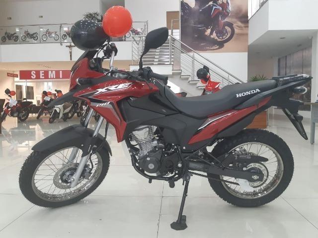 Xre 190 2020 Consórcio Honda