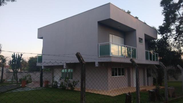 Condomínio fechado - chácaras Grota Azul - Foto 6