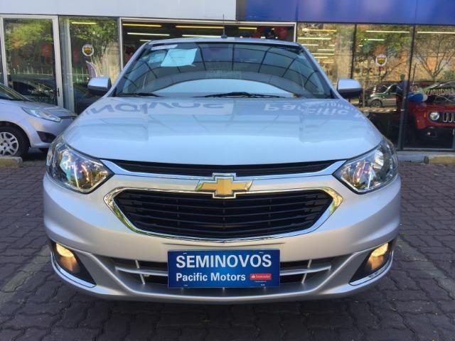 Chevrolet Cobalt 1.8 Elite Automático - Foto 2