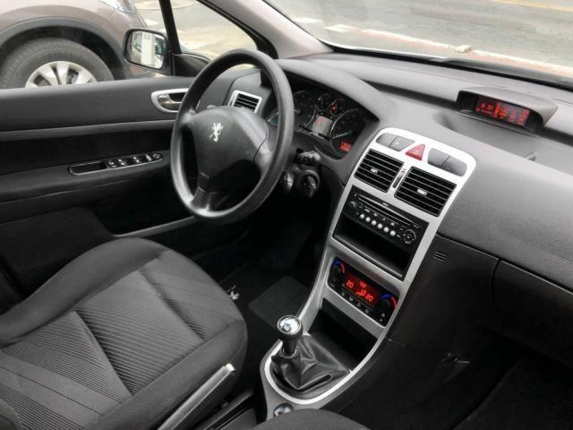 Peugeot 307 Presence Pack 1.6 16v 2012 - Foto 8