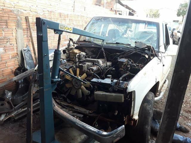 Silverado diesel - Foto 4