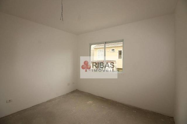 Casa com 3 dormitórios à venda, 126 m² por r$ 650.000 - barreirinha - curitiba/pr - Foto 15