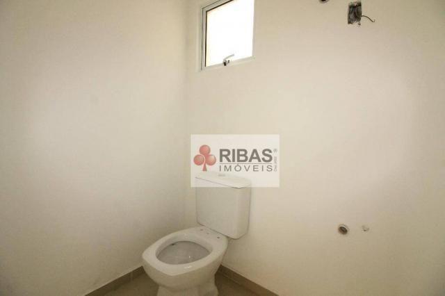Casa com 3 dormitórios à venda, 126 m² por r$ 650.000 - barreirinha - curitiba/pr - Foto 7