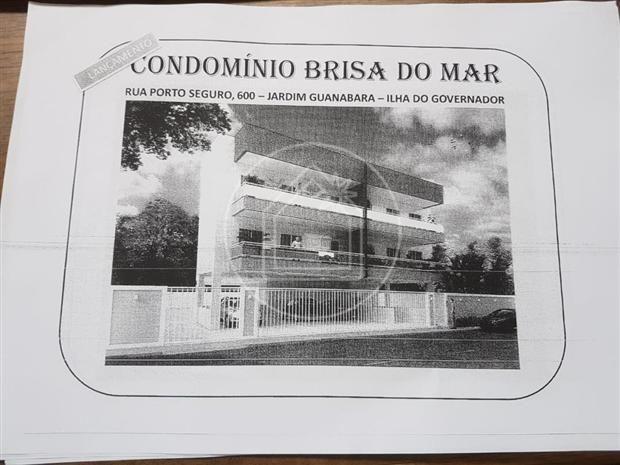 Apartamento à venda com 3 dormitórios em Jardim guanabara, Rio de janeiro cod:842615 - Foto 10