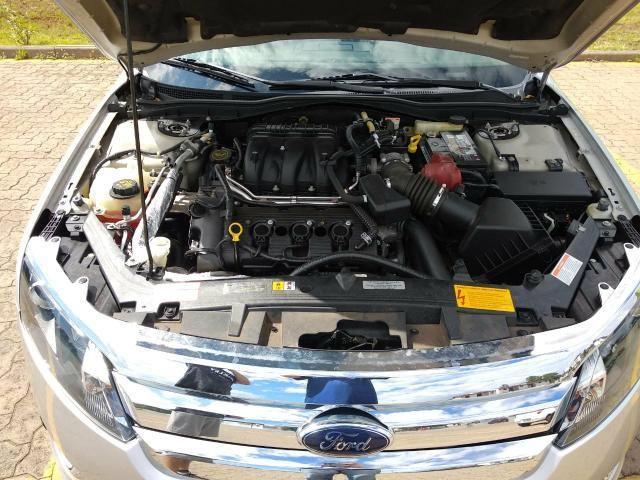 Fusion V6 39.000 km NOVO RARIDADE - Foto 5