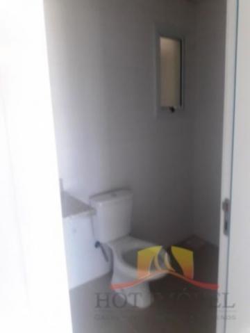 Apartamento à venda com 2 dormitórios em Campeche, Florianópolis cod:HI1616 - Foto 11