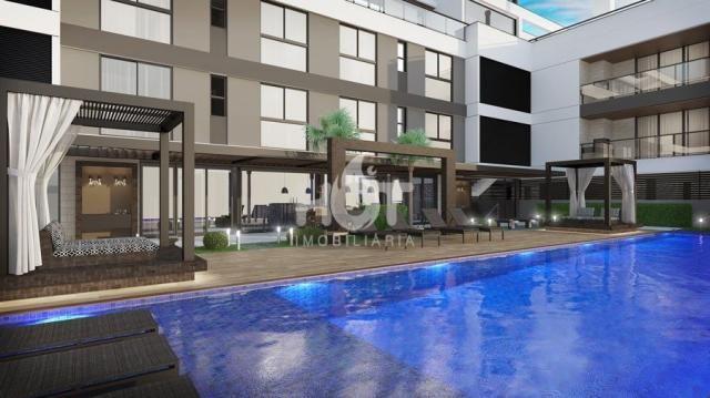 Apartamento à venda com 2 dormitórios em Novo campeche, Florianópolis cod:HI71456 - Foto 4