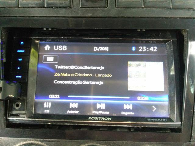 DVD Automotivo Positron spb520bt