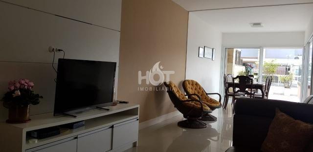 Apartamento à venda com 3 dormitórios em Campeche, Florianópolis cod:HI1230 - Foto 2