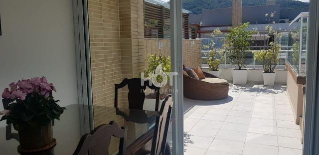 Apartamento à venda com 3 dormitórios em Campeche, Florianópolis cod:HI1230 - Foto 8