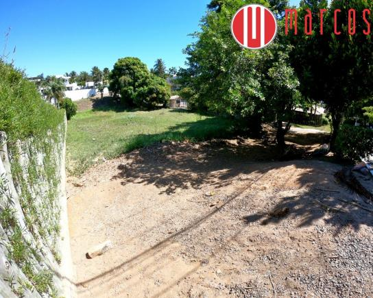 Terreno com 1.000 m² na Aldeia da Praia. - Foto 3