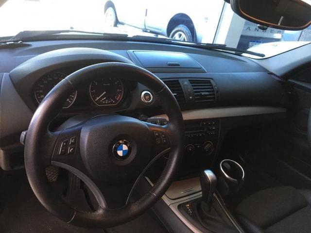 BMW 118I 2011/2012 2.0 UE71 16V GASOLINA 4P AUTOMÁTICO - Foto 5