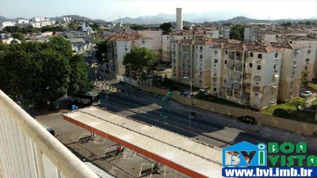 Apartamento à venda com 3 dormitórios em Vista alegre, Rio de janeiro cod:173 - Foto 4
