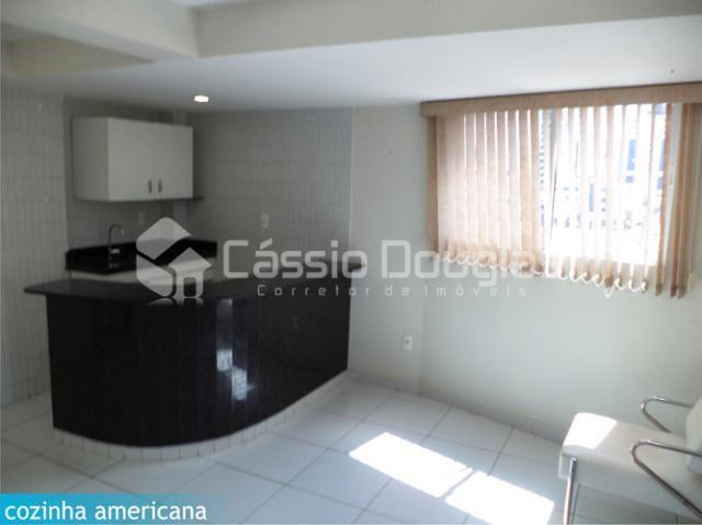 Atlântico Manaíra - Apartamento - 2 Quarto(s) - Manaíra - Foto 10