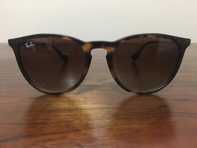 Óculos de Sol Ray-Ban Erika (ORIGINAL) - Bijouterias, relógios e ... de38bbff9e