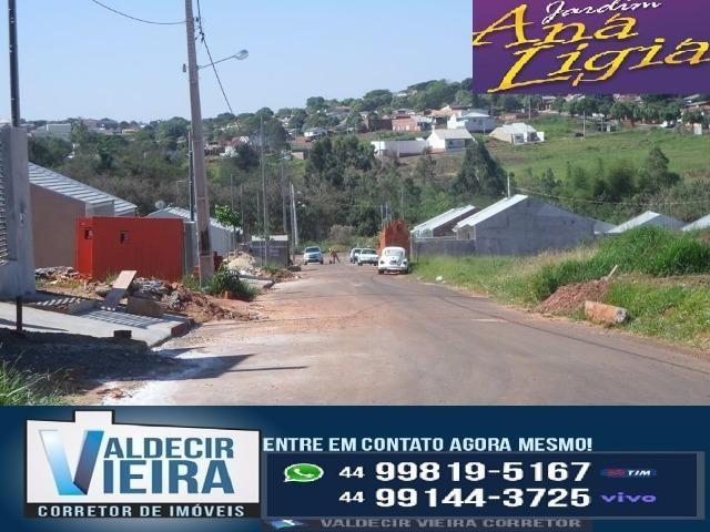 Terreno Jd. Ana Ligia 180 m2. 40.000,00 - Foto 11