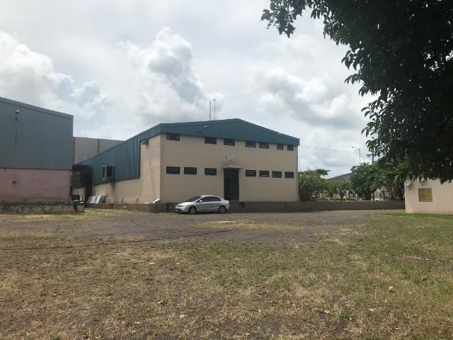 Barracões no Distrito Industrial - Foto 3