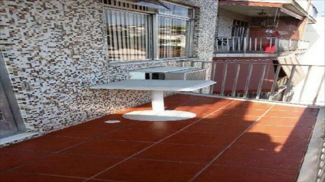 Apartamento à venda com 2 dormitórios em Vila da penha, Rio de janeiro cod:307