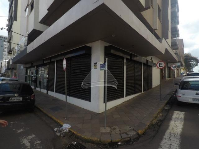 Loja comercial para alugar em Centro, Passo fundo cod:11864