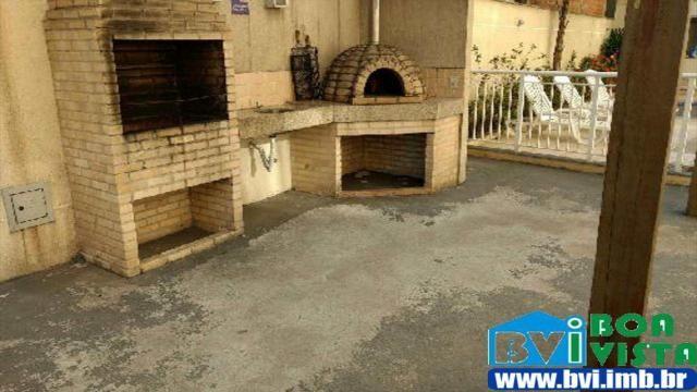 Apartamento à venda com 3 dormitórios em Vista alegre, Rio de janeiro cod:173 - Foto 16