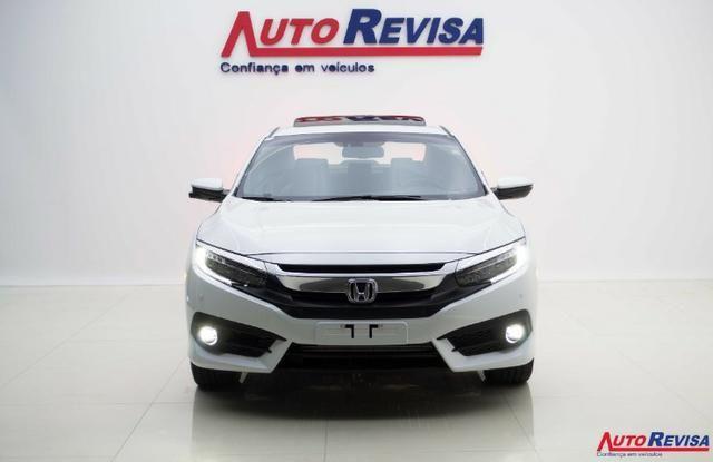 Honda Civic Touring Ano 2019/2020 - Foto 3