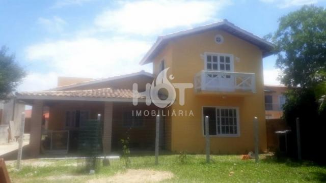 Casa à venda com 2 dormitórios em Campeche, Florianópolis cod:HI71590
