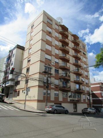 Apartamento para alugar com 3 dormitórios em Centro, Passo fundo cod:8291