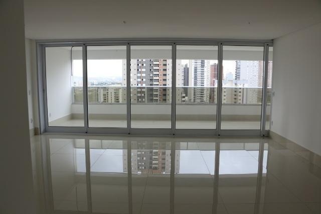 Apartamento 3 Suites Setor Bueno - Detail Vaca Brava - Foto 4