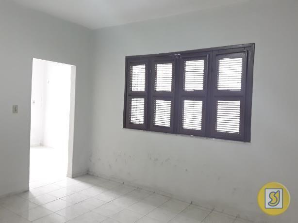 Casa para alugar com 3 dormitórios em Rodolfo teofilo, Fortaleza cod:16312 - Foto 10