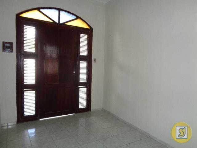 Casa para alugar com 3 dormitórios em Rodolfo teofilo, Fortaleza cod:16312 - Foto 6