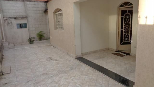 Casa à venda, 3 quartos, 2 vagas, padre eustáquio - belo horizonte/mg - Foto 12