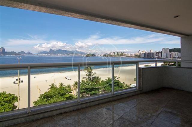 Apartamento à venda com 4 dormitórios em Icaraí, Niterói cod:592153 - Foto 2