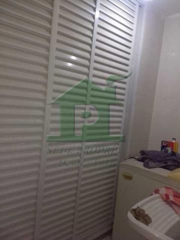 Apartamento à venda com 2 dormitórios em Tijuca, Rio de janeiro cod:VLAP20253 - Foto 5